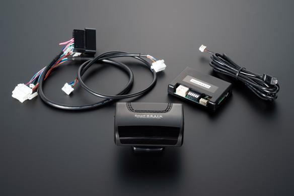 【ブリッツ】Smart-B.R.A.I.N. NISSAN NV100クリッパーリオ (NV100 CLIPPER RIO) 15/03- DR17W R06A (Turbo)