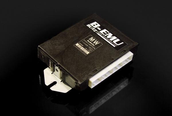 【ブリッツ】B-EMU NISSAN ジューク (JUKE) 10/11- F15 MR16DDT