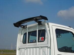 GT-WING【GTカープロデュース】ルーフGTウイング 軽トラック汎用