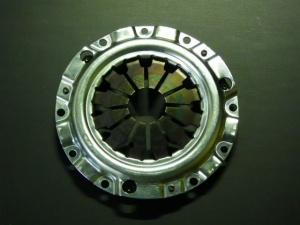 クラッチカバー【GTカープロデュース】強化クラッチカバー キャリイ(DA63T/65T)用