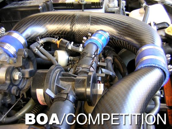 コペン | インテークパイプ【シーシースポーツ】コペン L880K インテークパイピング〈ボア〉 コンペティション