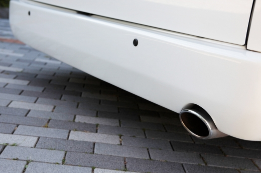 リアバンパー【ギブソン】ハイエース 200系 1-4型 スーパーロング ハイルーフ リアバンパー (ステップ有・無) 塗装済 (2JN) インテリジェントシルバートーニング ステップ有り