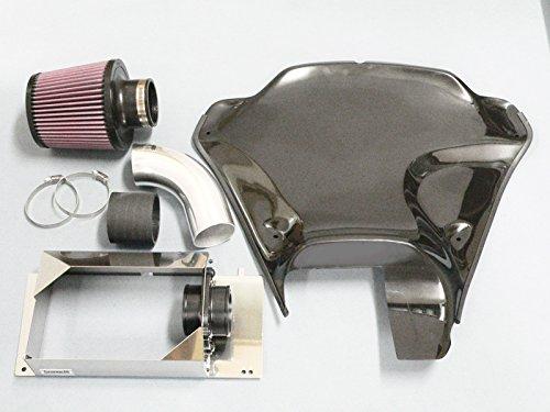 【グループエム】GruppeM インダクションボックス MINI R56 系 COOPER S 前期 69-9003JP