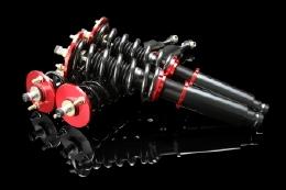 サスペンションキット / (車高調整式)【ラルグス】Spec S 車高調キット アコード/トルネオ CL7/CL9