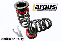 サスペンションキット / (車高調整式)【ラルグス】リアアジャスターキット トヨタ レビン/トレノ AE86(2Dr)