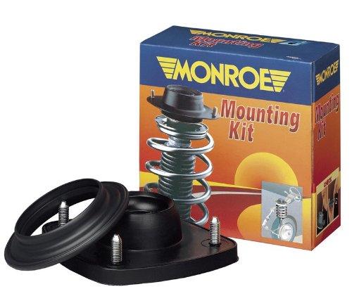 【モンロー】マウンティングキット【 Mounting Kit 】フロント用 (2個セット) FIAT ムルティプラ