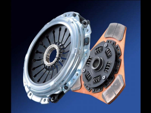 クラッチ シングル【クスコ】クラッチ メタルセット 116 022 G トヨタ カリーナ AT160