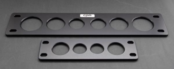 Audi Q5 8R   フロアサポート / メンバーサポート【シーピーエム】AUDI Q5/SQ5 LowerReinforcement