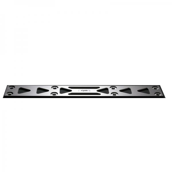 Audi A6 C7 | フロアサポート / メンバーサポート【シーピーエム】AUDI A6/S6 (C7) LowerReinforcement