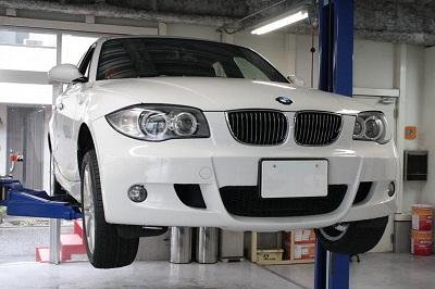【リジカラ [リジットカラー]】リジカラ 120i,135i E82 Coupe 2WD フロント
