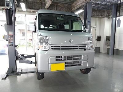 【リジカラ [リジットカラー]】リジカラ DG17 2WD/4WD フロント