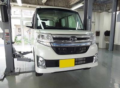 【リジカラ [リジットカラー]】リジカラ LA600S 2WD フロント