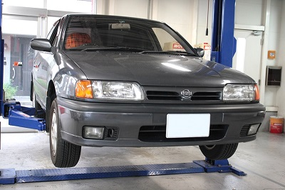 【リジカラ [リジットカラー]】リジカラ P11,HP11,QP11 2WD フロント