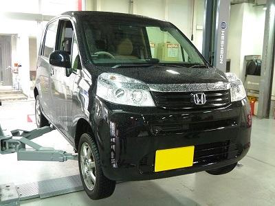 【リジカラ [リジットカラー]】リジカラ JC2 4WD フロント
