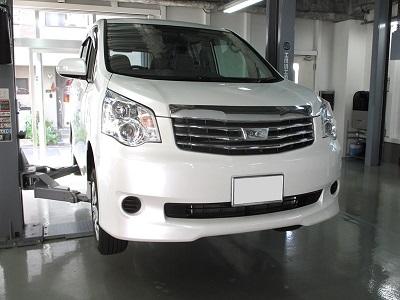 【リジカラ [リジットカラー]】リジカラ カルディナGT-FOUR ST246 4WD フロント