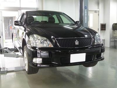 【リジカラ [リジットカラー]】リジカラ GRS180,GRS182,GRS184 2WD フロント