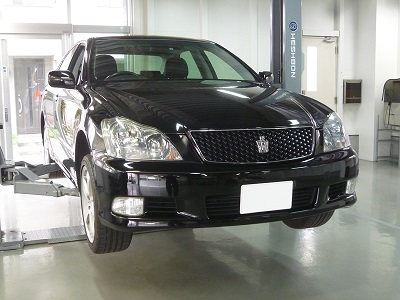 【リジカラ [リジットカラー]】リジカラ GRS200,GRS202,GRS204 2WD リア