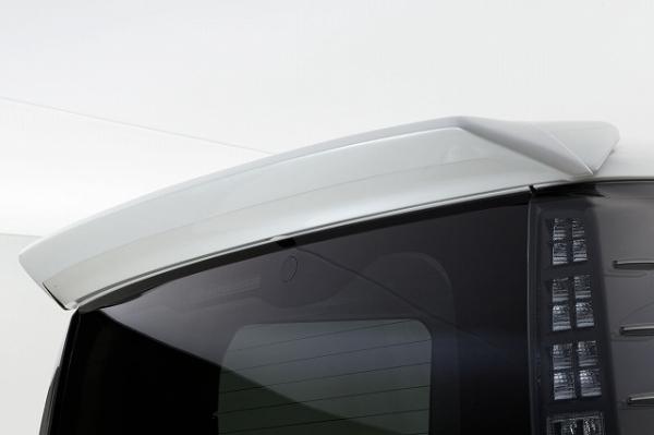 80/85 ヴォクシー VOXY | リアウイング / リアスポイラー【シックスセンス】ヴォクシー 80 ZS リアウイング 未塗装