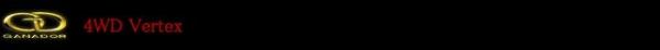【★送料無料】 【ガナドール】マフラー デリカ D:5 2.4 4WD CV5W (H19/2~現行) ブルー 新規制対応 [ボディカラー]6.ブラックマイカ