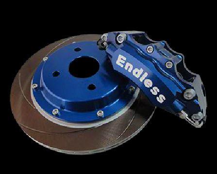 H81 eK sports   ブレーキキット【エンドレス】ekスポーツ H81W Super micro 6 ライト システムインチアップキット
