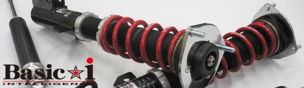 E21# カローラスポーツ | サスペンションキット / (車高調整式)【アールエスアール】カローラスポーツ ZWE211H 車高調 Basic☆ i 推奨