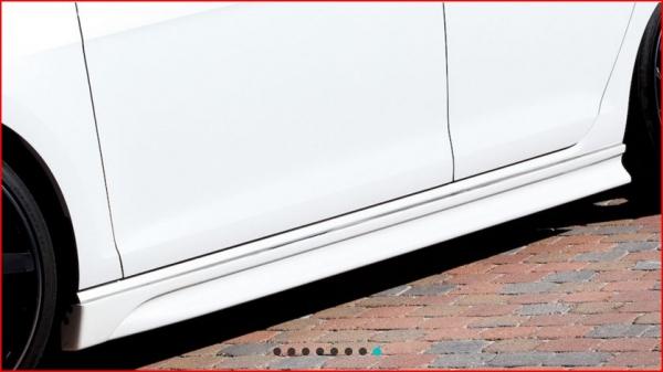 VW GOLF VII Variant | サイドステップ【アルピール】VW GOLF VII Variant R-Line Side Step Carbon