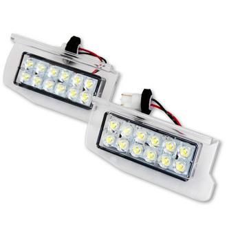 JB23 ジムニー | LED ランプ【アピオ】ジムニー JB23 アピオLEDバックランプ