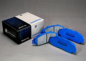 80/85 ノア noah | ブレーキパット / リア【エーピーピー】ノア/エスクァイアー 80系 SFIDAブレーキパッド リアKG-1204