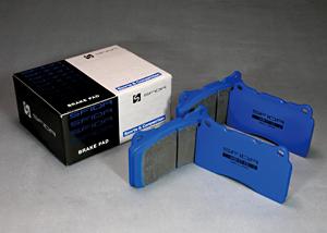 S660 | ブレーキパット / フロント【エーピーピー】S660 JW5 SFIDAブレーキパッド フロントKG-1115