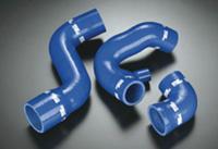 GC インプレッサ | 吸気系 パイピング / その他【サムコ】スバル インプレッサ GC8 STI/WRX Ver1~2 ターボホースキット オプションカラー レッド