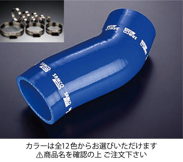 SF フォレスター | インテークパイプ【サムコ】スバル フォレスター SF5 Atype インテークホース+ホースバンドセット 標準カラー:ブラック