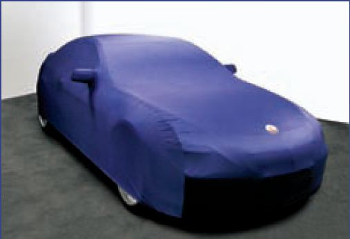 BMW 7 Series F01/F02 | ボディカバー【アルピナ】BMW 7Series F01/F02 ALPINA 室内用ボディーカバー F02