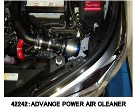 C-HR | エアクリーナー キット【ブリッツ】CHR NGX50 Turbo用 ADVANCE POWER
