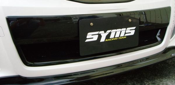 BM レガシィセダン B4 | フロントグリル【シムスレーシング】レガシィ BM/BR ラジエターグリル