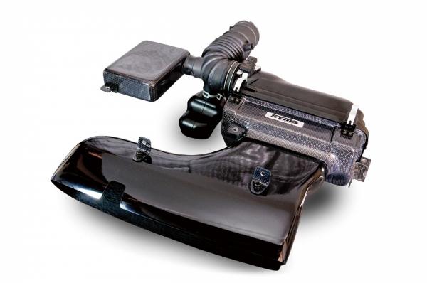 86 - ハチロク - | エアクリーナーBOX / ダクト【シムスレーシング】86 ZN エアインダクションボックス チャンバー付 A~E型 AT用