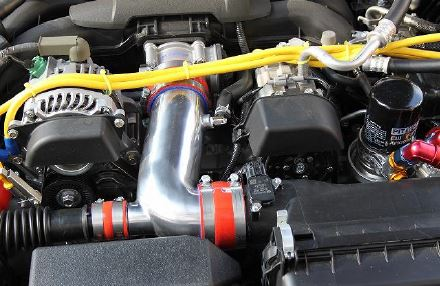 BRZ | サクションパイプ【ワイアールアドバンス】BRZ ZC6 サクションキット 標準仕様