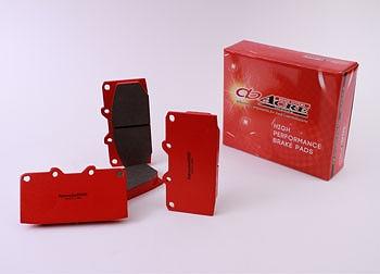 セリカ 20#系   ブレーキパット / リア【アクレ】セリカ 200系 ブレーキパッド リア フォーミュラ800C ST205(4WD) GT-FOUR