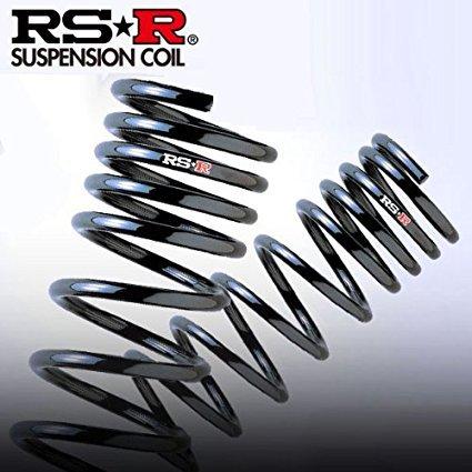 50 プリウス | スプリング【アールエスアール】RS-R ( アールエスアール ) ダウンサス 【 DOWN 】 トヨタ プリウス 1.8L 2WD ZVW50/51系