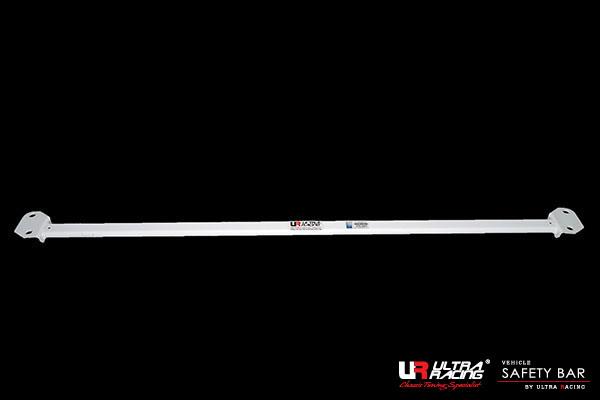 ALFA 147 | 補強パーツ / サス系 その他【ウルトラレーシング】リアタワーバー ALFA ROMEO 147 937AXL RE2-1045-10100032