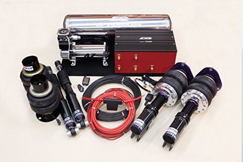 【イデアル】SUPER MAXIMUM(スーパーマキシマム) 電磁弁 ノア/ヴォクシー 2WD 01~07 AZR60 全長調整式(フルタップ) 減衰力36段 -