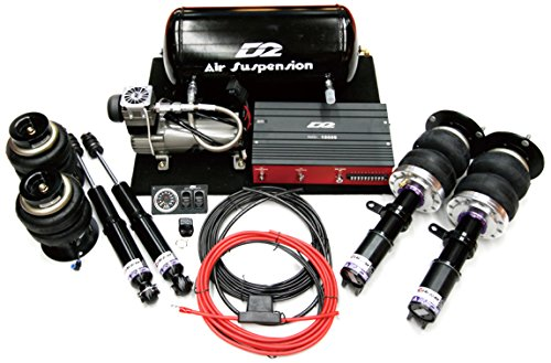 【イデアル】SUPREMR(シュプレム) 電磁弁 エスティマ 2WD 06~UP ACR50/MCR50/GSR50 全長調整式(フルタップ) 減衰力36段 -