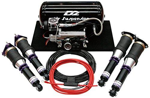 【イデアル】EXPERT(エキスパート) 機械式 エスティマ 4WD 06~UP ACR55/MCR55/GSR55 全長調整式(フルタップ) 減衰力36段 -