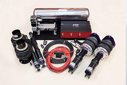 【イデアル】Maximum(マキシマム) 電磁弁 カムリ UP AVV50 2WD 全調整式(フルタップ) 減衰力36段 -