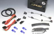 汎用 LED/HID   HID キット【88ハウス】H.I.Dキット 55W ハイパーシングルタイプ バルブキット 24V 6000K バルブタイプ:HB3・4・9006