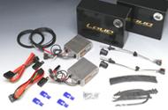 汎用 LED/HID | HID キット【88ハウス】HID キット 55W シングルタイプ コンバージョンキット 24V 5000K バルブタイプ:H4 Low