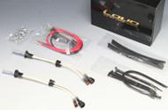 汎用 LED/HID | HID バーナー/バルブ【88ハウス】35W シングルタイプ バルブキット 10000K バルブタイプ:HB5ロー