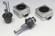 汎用 LED/HID | HID バーナー/バルブ【88ハウス】純正交換タイプ D1Kバルブキット 2本1セット 35W・8000K