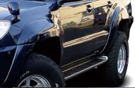 210 ハイラックスサーフ | オーバーフェンダー / トリム【88ハウス】ハイラックスサーフ 215系 45mm オーバーフェンダー 前後1セット FRP製