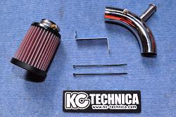 S321/331 ハイゼットカーゴ | エアクリーナー キット【ケーシーテクニカ】ハイゼット S321V/S331V ターボ パワーMAX GT