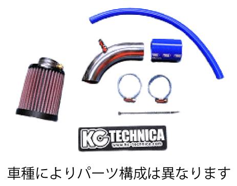 DA52V EVERY   エアクリーナー キット【ケーシーテクニカ】エブリィバン DA52W/V ターボ用 パワーMAX GT